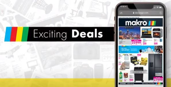 Makro Specials South Africa