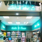 A Verimark store