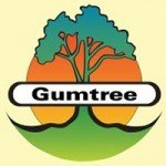 The Gumtree logo