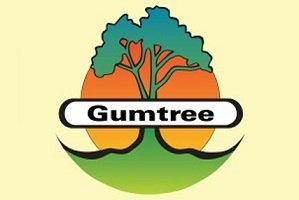 The Gumtree logo
