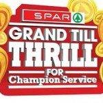 Spar Stores South Africa banner